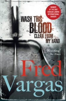 Wash This Blood Clean From My Hand, Paperback Book