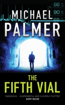 The Fifth Vial, Paperback Book