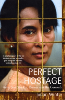Perfect Hostage, Paperback Book