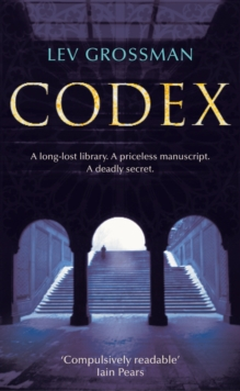 Codex, Paperback Book