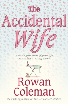 The Accidental Wife, Paperback Book