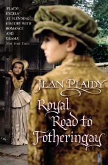 Royal Road to Fotheringay : (Mary Stuart), Paperback Book