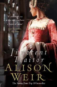 Innocent Traitor, Paperback Book