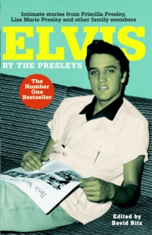 Elvis by the Presleys, Paperback Book