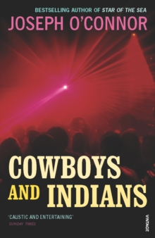 Cowboys and Indians, Paperback Book