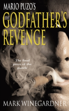 The Godfather's Revenge, Paperback Book