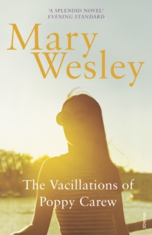 The Vacillations Of Poppy Carew, Paperback Book