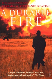 A Durable Fire, Paperback Book