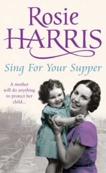 Sing for Your Supper, Paperback Book