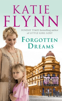 Forgotten Dreams, Paperback Book