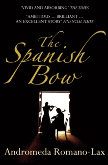 The Spanish Bow, Paperback Book