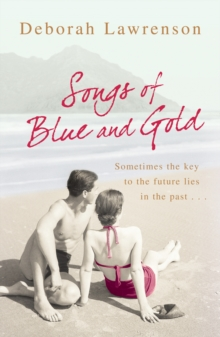 Songs of Blue and Gold, Paperback Book