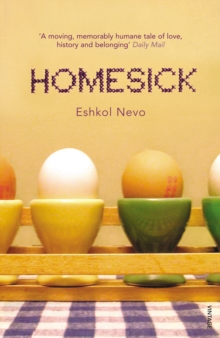 Homesick, Paperback Book