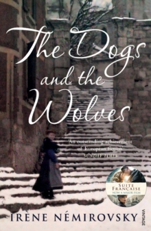 The Dogs and the Wolves, Paperback Book