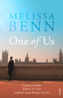 One of Us, Paperback Book