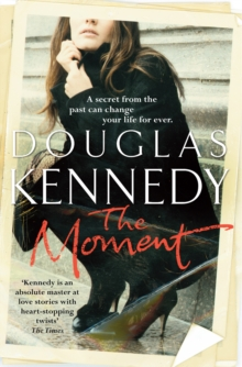 The Moment, Paperback Book