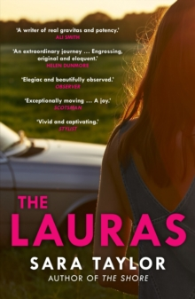 The Lauras, Paperback / softback Book