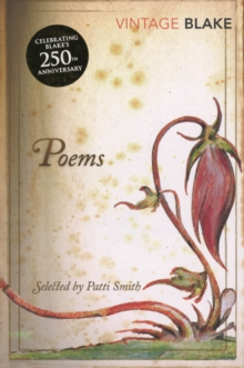 Poems : Introduction by Patti Smith, Paperback Book