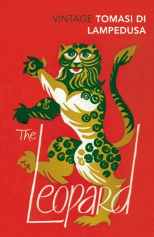 The Leopard : Revised and with new material, Paperback / softback Book