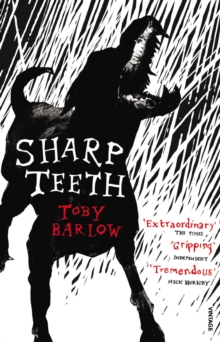 Sharp Teeth, Paperback Book