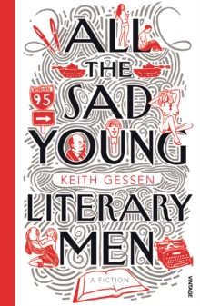 All the Sad Young Literary Men, Paperback Book