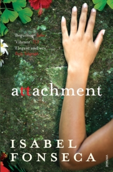 Attachment, Paperback Book