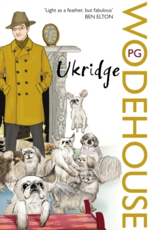 Ukridge, Paperback Book
