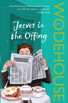 Jeeves in the Offing : (Jeeves & Wooster), Paperback Book