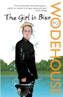 The Girl in Blue, Paperback Book