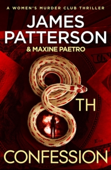 8th Confession : (Women's Murder Club 8), Paperback Book