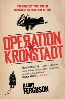 Operation Kronstadt, Paperback Book