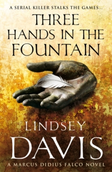 Three Hands In The Fountain : (Falco 9), Paperback Book