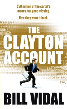 The Clayton Account, Paperback Book
