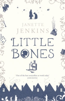 Little Bones, Paperback Book
