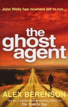The Ghost Agent, Paperback Book