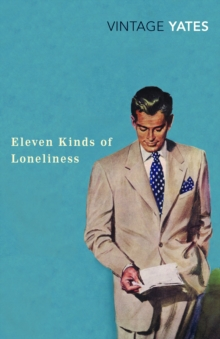 Eleven Kinds of Loneliness, Paperback / softback Book