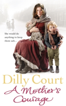 A Mother's Courage, Paperback Book