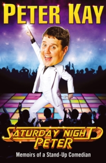 Saturday Night Peter, Paperback Book