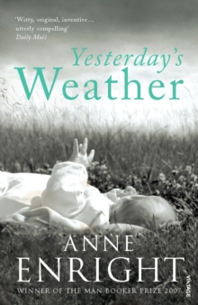 Yesterday's Weather : Includes Taking Pictures and Other Stories, Paperback Book