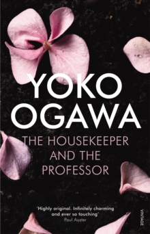 The Housekeeper and the Professor, Paperback Book