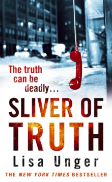 Sliver of Truth, Paperback Book