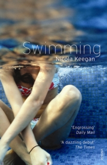 Swimming, Paperback Book