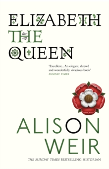 Elizabeth, The Queen, Paperback Book