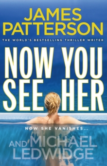Now You See Her, Paperback Book