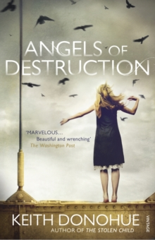 Angels of Destruction, Paperback Book