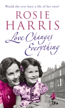 Love Changes Everything, Paperback Book