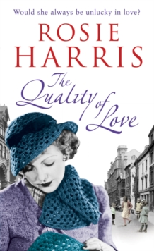 The Quality of Love, Paperback Book