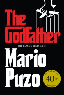 The Godfather, Paperback Book