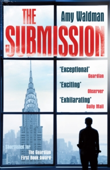 The Submission, Paperback Book