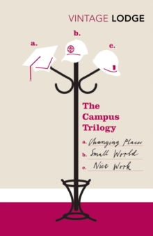 The Campus Trilogy, Paperback Book